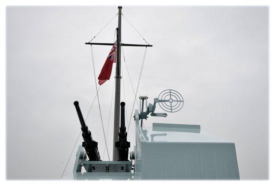 D Day 75 @ Historic Dockyard | England | United Kingdom