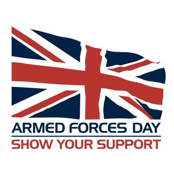 Armed Forces Day - Southampton @ Guildhall Square   England   United Kingdom