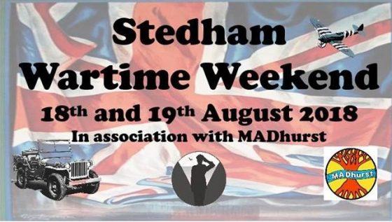 Stedham Wartime Weekend @ Stedham   Stedham   England   United Kingdom
