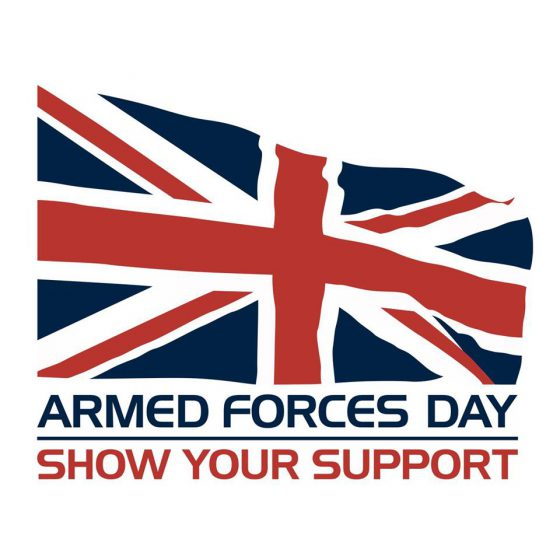 Armed Forces Day - Portsmouth @ Southsea Common | Portsmouth | England | United Kingdom